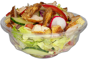 Foto Chicken salad (750ml emmer)
