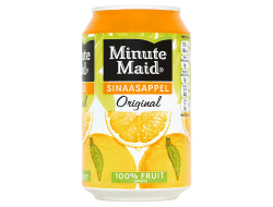 Foto Minute Maid Orange 33cl