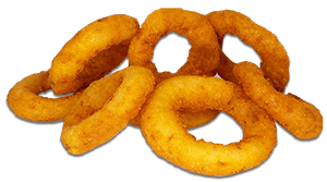 Foto Onion Rings (12, 24 of 36 stuks)